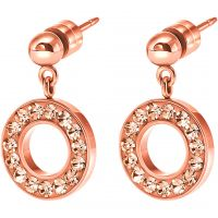 Folli Follie Jewellery Classy Earrings JEWEL 5040.256