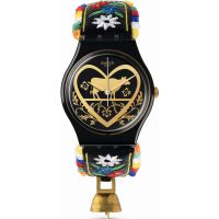 Ladies Swatch Die Glocke Watch