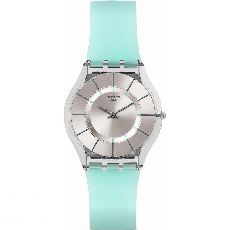 Damen Swatch Skins Watch SFK397