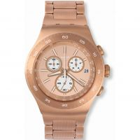 Unisex Swatch Chronograph Watch