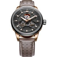 Mens FIYTA Extreme Roadster Automatic Watch