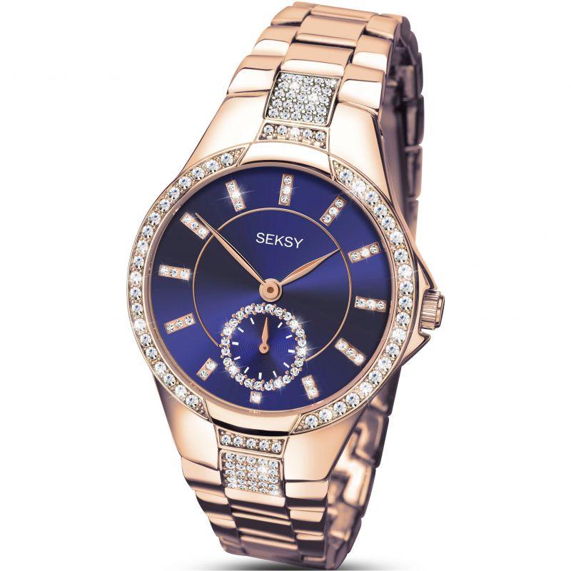 Damen Seksy Watch 2183