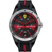 homme Scuderia Ferrari RedRev T Watch 0830253