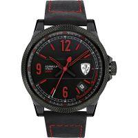 Herren Scuderia Ferrari Formel Italia S Uhr