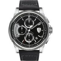 Herren Scuderia Ferrari Formula Italia S Chronograph Watch 0830275