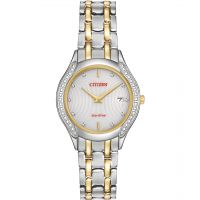 Orologio da Donna Citizen Silhouette Diamond GA1064-56A