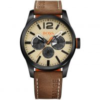 Herren Hugo Boss Orange Paris Watch 1513237