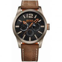 Herren Hugo Boss Orange Paris Uhr