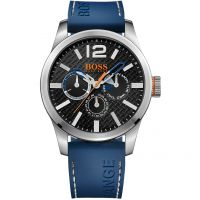 Herren Hugo Boss Orange Paris Watch 1513250