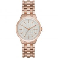 Ladies DKNY Park Slope Watch