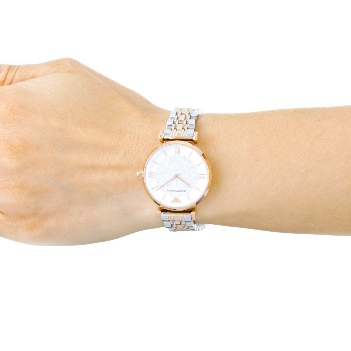 Ladies Emporio Armani Watch (AR1926)