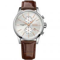 Herren Hugo Boss Jet Chronograph Watch 1513280