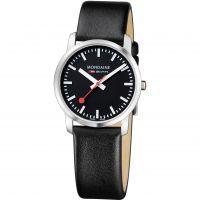 femme Mondaine Swiss Railways Simply Elegant Watch A4003035114SBB