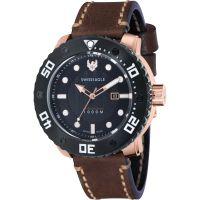 Herren Swiss Eagle Abyss Watch SE-9073-02