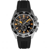 Mens Rotary Aquaspeed Chronograph Watch