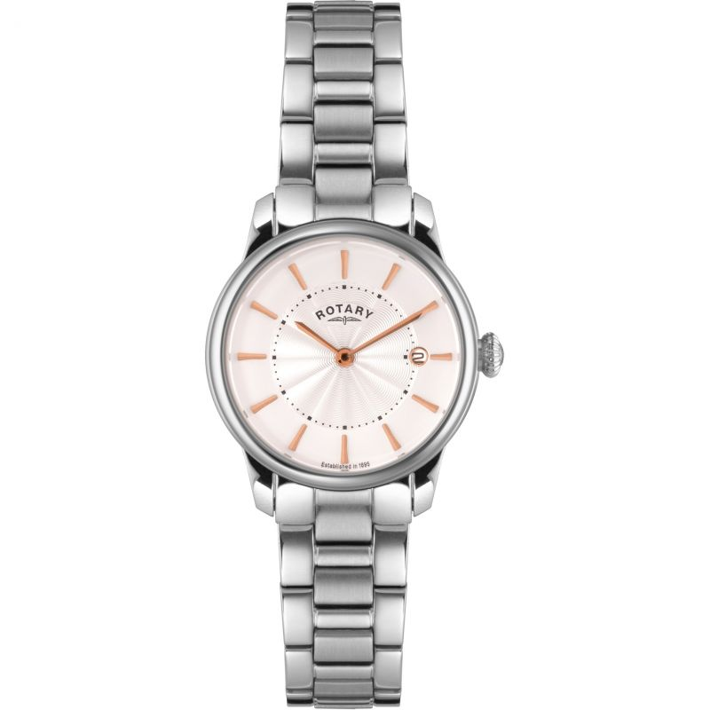Ladies Rotary Watch LB02770/07