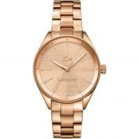 Damen Lacoste Philadelphia Watch 2000899