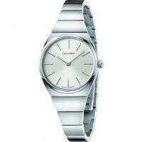 Damen Calvin Klein Supreme mini Uhr