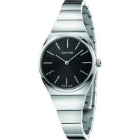 femme Calvin Klein Supreme Mini Watch K6C23141