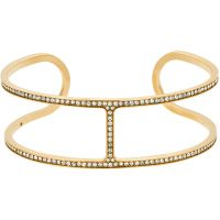 Femmes Michael Kors PVD Or plaqué Bracelet