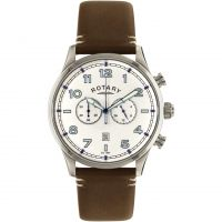 homme Rotary Exclusive Chronograph Watch GS00482/01