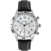 Herren Rotary Exclusive Chronograph Watch GS00483/01