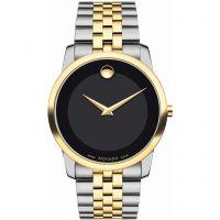Damen Movado Museum klassisch Uhren