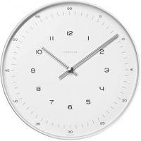 nicht verfüg Junghans Max Bill Clock 30cm 367/6047.00