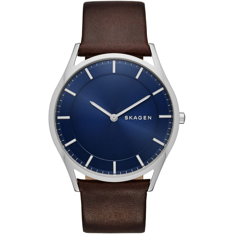 Herren Skagen Holst Watch SKW6237
