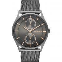 Mens Skagen Holst Watch