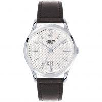 Herren Henry London Edgware Uhr