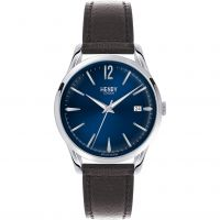 Unisex Henry London Heritage Knightsbridge Watch HL39-S-0031
