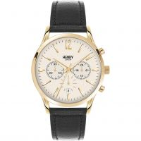 Herren Henry London Heritage Westminster Chronograph Watch HL41-CS-0018