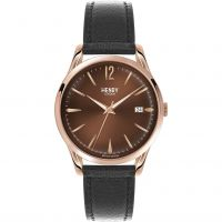 Unisex Henry London Heritage Harrow Watch HL39-S-0048