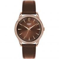 Unisex Henry London Heritage Harrow Watch HL39-SS-0052