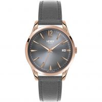 Unisex Henry London Heritage Finchley Watch HL39-S-0120