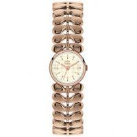 Damen Orla Kiely Laurel Watch OK4020