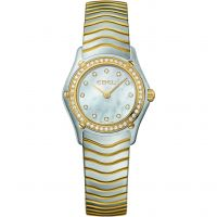 Damen Ebel Classic Watch 1215262