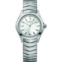 femme Ebel New Wave Watch 1216191