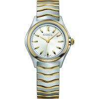 Damen Ebel New Wave Watch 1216195