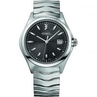 Mens Ebel New Wave Watch