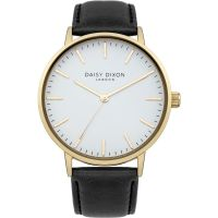 Damen Daisy Dixon Alexa Watch DD017BG