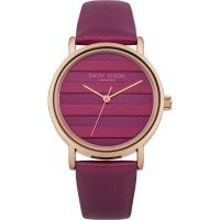 Damen Daisy Dixon Poppy Watch DD009PRG