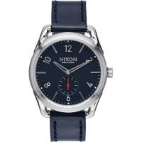 unisexe Nixon The C39 Leather Watch A459-008