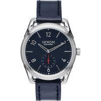 Unisex Nixon The C39 Leather Watch