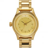 Ladies Nixon The Facet 38 Watch