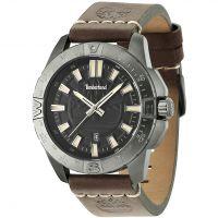 Herren Timberland Litchfield Uhr