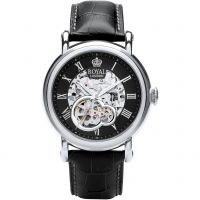 Herren Royal London Automatik Uhr