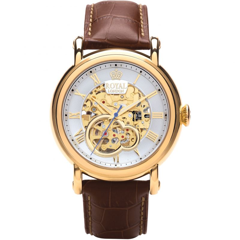Herren Royal London Watch 41300-03