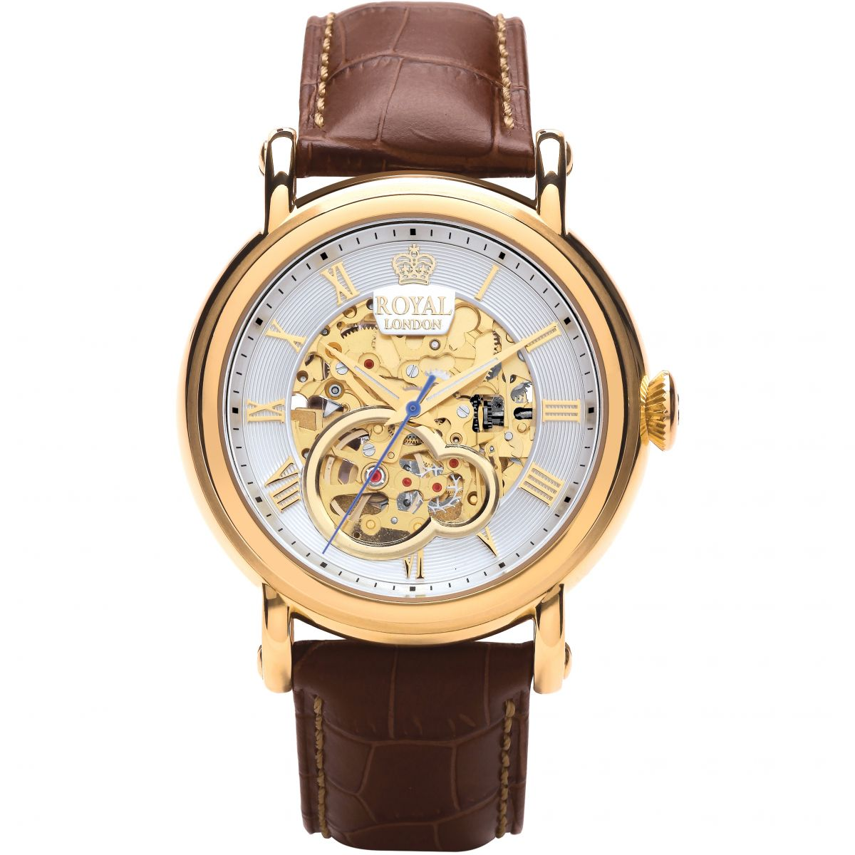 gents royal london watch 41300 03